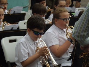 Shepherd Group Brass Academy - a band for beginners of all ages