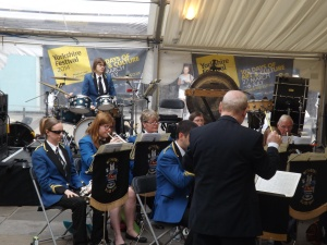 Wetherby Silver Band